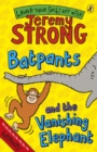 Batpants and the Vanishing Elephant - Book