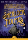 The Extraordinary Cases of Sherlock Holmes - Book