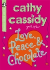Love, Peace and Chocolate (Pocket Money Puffin) - Book