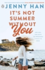 It's Not Summer Without You - Book