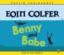 Benny and Babe - eAudiobook