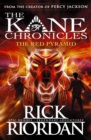 The Red Pyramid (The Kane Chronicles Book 1) : The Red Pyramid - eBook