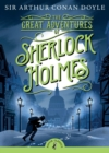 The Great Adventures of Sherlock Holmes - Book