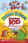 Cartoon Kid - Supercharged! - Book