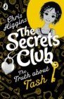 The Secrets Club: The Truth about Tash - Book