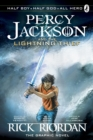 Percy Jackson and the Lightning Thief: The Graphic Novel (Book 1) - Book