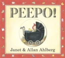 Peepo! (Board Book) - Book