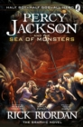 Percy Jackson and the Sea of Monsters: The Graphic Novel (Book 2) - Book