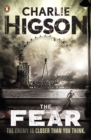 The Fear (The Enemy Book 3) - eBook