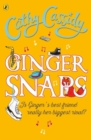 GingerSnaps - Book