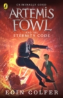 Artemis Fowl and the Eternity Code - Book