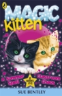 Magic Kitten Duos: A Summer Spell and Classroom Chaos - Book