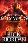 The House of Hades (Heroes of Olympus Book 4) - eBook