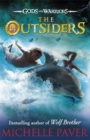 The Outsiders (Gods and Warriors Book 1) - Book