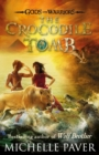 The Crocodile Tomb (Gods and Warriors Book 4) - Book