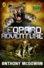 Willard Price: Leopard Adventure - Book