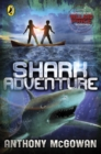 Willard Price: Shark Adventure - Book