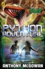 Willard Price: Python Adventure - Book