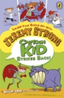 Cartoon Kid Strikes Back! - Book