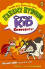 Cartoon Kid - Emergency! - Book