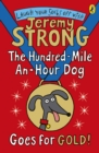 The Hundred-Mile-an-Hour Dog Goes for Gold! - Book