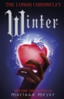 Winter (The Lunar Chronicles Book 4) - Book