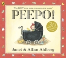 Peepo! - eBook