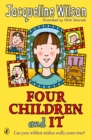 Four Children and It - Book