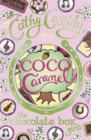 Chocolate Box Girls: Coco Caramel - Book