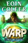 The Reluctant Assassin (WARP Book 1) - Book