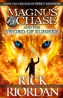Magnus Chase and the Sword of Summer (Book 1) - eBook