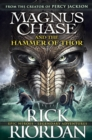 Magnus Chase and the Hammer of Thor (Book 2) - eBook