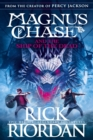 Magnus Chase and the Ship of the Dead (Book 3) - eBook