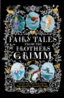 Fairy Tales from the Brothers Grimm - Book