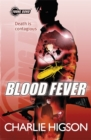 Young Bond: Blood Fever - Book
