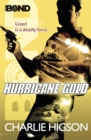 Young Bond: Hurricane Gold - Book