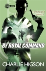 Young Bond: By Royal  Command - Book