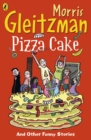 Pizza Cake - Book