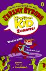 Cartoon Kid - Zombies! - eBook