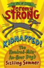 Kidnapped! The Hundred-Mile-an-Hour Dog's Sizzling Summer - eBook