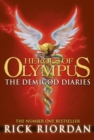 The Demigod Diaries - eBook