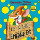 Geronimo Stilton: Lost Treasure of the Emerald Eye (#1) - eAudiobook