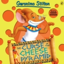 Geronimo Stilton : The Curse of the Cheese Pyramid (#2) - eAudiobook