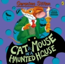 Geronimo Stilton : Cat and Mouse in a Haunted House (#3) - eAudiobook