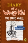 Diary of a Wimpy Kid: The Third Wheel (Book 7) - eBook