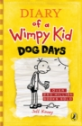 Dog Days (Diary of a Wimpy Kid book 4) - eBook
