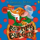 Geronimo Stilton : Red Pizzas for a Blue Count (#7) - eAudiobook