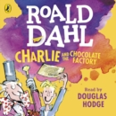 Charlie and the Chocolate Factory - eAudiobook