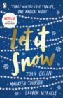 Let It Snow - Book