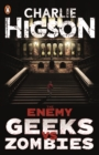 The Enemy: Geeks vs Zombies - eBook